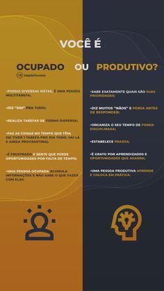 Social Marketing, Digital Marketing, Self Development, Personal Development, Alta Performance, Coaching, Work Productivity, Management Tips, Study Tips