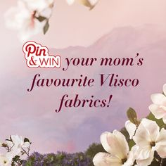 FOLLOW THE RULES ON THE CONTEST PIN (http://vlis.co/BVSv2), AND GET A CHANCE TO WIN YOUR MOM'S FAVOURITE VLISCO FABRICS ==> ==> ==> ==> ==>