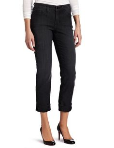 Not Your Daughter's Jeans Women's Petite Lena Ankle Jean, Sherman Oa, 12P buy at http://www.amazon.com/dp/B005UR0ISW/?tag=bh67-20