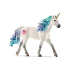 Schleich Bayala Lune-Licorne étalon Cheval elfenwelt jeu personnage Fantasy 70578
