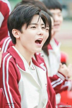 Chinese Model, Chinese Boy, Handsome Faces, Handsome Boys, Ma Hao Dong, Cutest Babies Ever, Romantic Films, We Are Young, Thai Drama