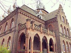 #Monheim am #Rhein #Rheinland #Marienburg #Architektur #Burg #Reisen #Travel #Altstadt #Städtereise #Düsseldorf #Familie #Ferienwohnung