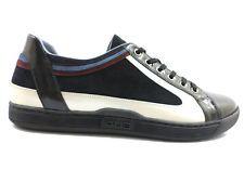 Scarpe uomo PACIOTTI, sneakers color nero ZX335