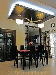 89 Best Dining room false ceiling design images | False ... on Dining Table Ceiling Design  id=32864