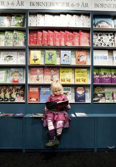 Børnebøger - både nye og gamle klassikere, ikke HC A
