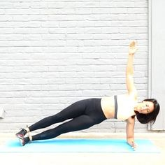 Try this combo, as many times as you can, without stopping.😅💦🔥There are over 30 Days of Core Workouts in my App. www.mytrainercarm... 2 Lifts 2 Reach Unders 2 Crunches 2 Leg Lifts . Fun way to burn the core! . . #howtogetabs #fitgirlvideos #fithealthyworkouts #homeexercises #female6packguide #sixpackfemmes #homeabs #howtotoneyourtummy #abworkout #abchallenge #fitnesschallenge #coreworkout #coreworkouts #abs #core #mytrainercarmen