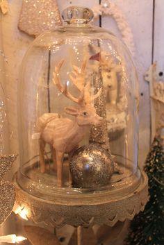 52 FLEA: Christmas Carole and Her Shop at Maynard Greenhouse