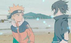 Sasunaru, Naruto Uzumaki, Naruto And Sasuke Kiss, Naruto And Sasuke Wallpaper, Naruto Comic, Naruto Cute, Naruto Shippuden Sasuke, Narusasu, Boruto
