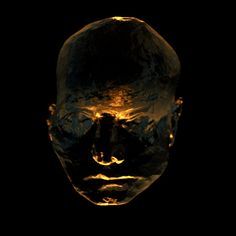 Art Optical, Optical Illusions, Beehive Image, Glitch, Human Head, Human Faces, Creators Project, Les Gifs, Gif Animé