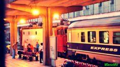 Timisoara station!