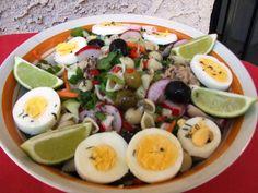 Glass Noodles Salads Recipes   Tuna Pasta Shell Salad   This Dame Cooks Blog