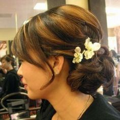 mother hairstyles wedding - Google Search