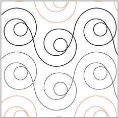 """A single row is 5"""" wide– printed with two rows – 144"""" long   © 2013 Patricia E Ritter * This design is available in both paper and digital. Please select your preference below. NOTE:   All digital designs include the following conversions:  CQP, DXF, HQF, IQP, MQR, PAT, QLI, SSD, TXT, WMF and 4QB or PLT. Most designs also include a DWF, GIF and PDF. This pattern was converted by Digitech."""