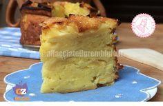 La torta del contadino è un dolce goloso e semplicissimo che non prevede l'uso…