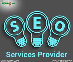 There are several #SEOServicesProvider in India which is responsible for creating your impressive online presence and the make reputation of your business on the internet including the major search engines such as Google, Yahoo, Bing etc.  See more @ http://bit.ly/2krsy3z #Website999 #SEOServices