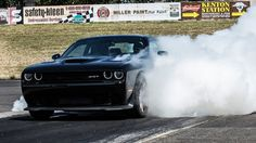 10 things we learned driving the 2015 Dodge Challenger SRT Hellcat