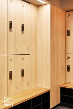 If you're into form and function, you have arrived. The Pandora cuts sharp lines in the change room whilst concealing user's shoes and maintaining good hanging height. Secure Storage, Changing Room, Pandora, Change, Shanghai, Gym, Design, Shoes, Walk In Closet