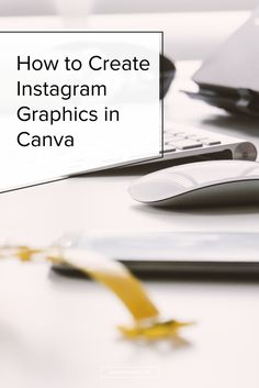 Lucky for you, there are great free tools out there to create social media graphics! Obviously, as a professional, I don't use these tools, but I want to give you a quick walk-through on how to create better Instagram graphics.