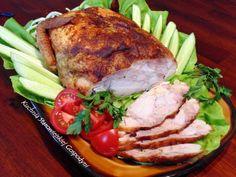 Kurczak w kurczaku | Kuchnia Starowiejskiej Gospodyni