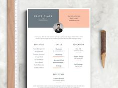 75 Best Free Resume Templates Of 2019 40 Free Printable Resume Templates 2019 To Get A Dream. Free Cv Template Word, Free Printable Resume Templates, Microsoft Word Resume Template, Resume Template Examples, Best Resume Template, Resume Design Template, Creative Resume Templates, Templates Free, Cv Examples