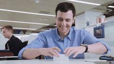 OrCam MyMe - Artificial intelligence Device That Recognizes Face and text Artificial Intelligence Future, Computer Vision, Face, Mens Tops, Robotics, Concept Art, Software, Ideas, Design