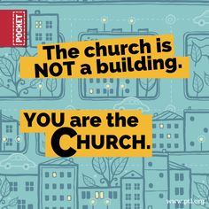 We are the church   https://www.facebook.com/photo.php?fbid=10152183732810677