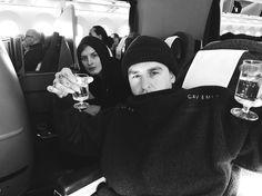 Matt Kean and Matt Nicholls // Bring Me The Horizon