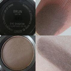 MAC - Brun