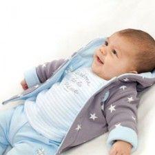 Warme babykleding voor de winter van Feetje | Babystuf