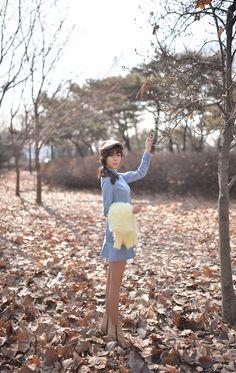 #ulzzang #autumn #fashion #women