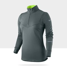 Nike Element Thermal Half-Zip Women's Running Jacket