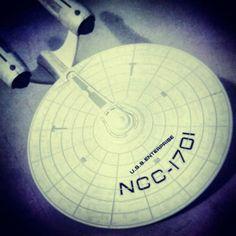 New photo online Engage #sunday #startrekeaglemoss #eaglemoss #starship #enterprise2009 #startrek Hope you like it