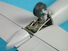 The Modelling News: Build Review – Part 2: Hong Kong Models 1/32 Mosquito B Mk.IV Series II
