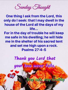 Bible Verses Kjv, Biblical Verses, Happy Sunday Morning, Good Morning Greetings, Sunday Quotes, Good Morning Quotes, Encouraging Thoughts, Morning Blessings, Day Of My Life