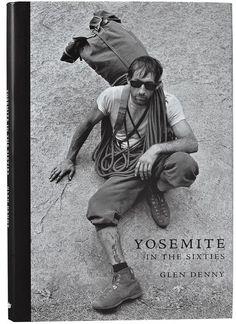Yosemite Climbing, Mountain Climbing, Rock Climbing, Sport Climbing, Climbing Quotes, Yvon Chouinard, Climbing Backpack, Photo Vintage, Escalade