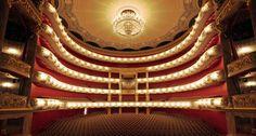 Bayerische Staatsoper Opera House