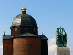 Constantine, Methodius and their Chapel