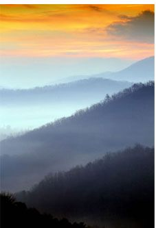 blue ridge mountain nc