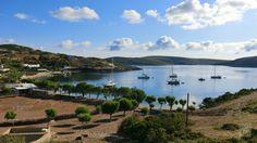 Die wundervollen Inseln der Dodekanes