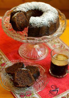 Guguluf cu nuca si mascarpone – La Ancuta Sweets Recipes, Desserts, Loaf Cake, Doughnut, Muffin, Breakfast, Drink, Sweets, Mascarpone