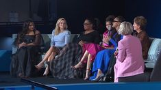 """You have to find your frequency"": Oprah Winfrey and the women behind A Wrinkle In Time on female empowerment and being true to yourself 