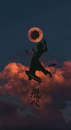 Haikyuu by karma wallpaper by s_for_sad - a4 - Free on ZEDGE™
