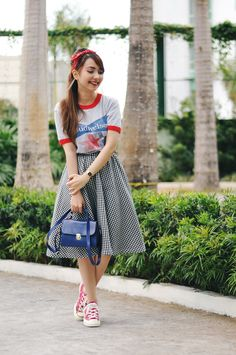 1bestiekonisis-50s casual outfit