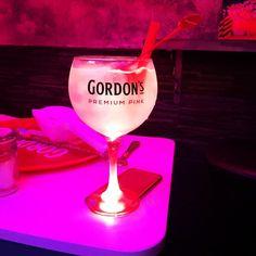 Gordons Pink Tour  #swig #swigbar #napoli #naples #tour #gordonsgin #pinkgin #drink #cocktail