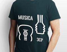 "Check out new work on my @Behance portfolio: ""Camiseta musica"" http://be.net/gallery/43679465/Camiseta-musica"