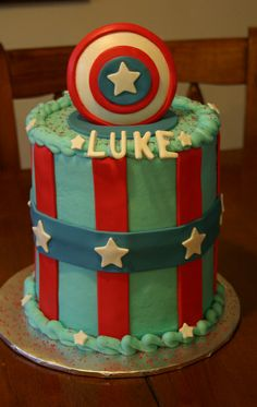 Captian America   Flickr - Photo Sharing!