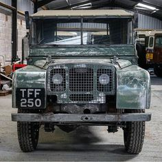 Land Rover (Series & Defenders) and more stuff I like. Land Rover Series 3, Cool Jeeps, Off Road, 4x4 Trucks, Land Rover Defender, Range Rover, Land Rovers, Cool Photos, Defenders