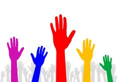 Volunteer Your Way To Abundance