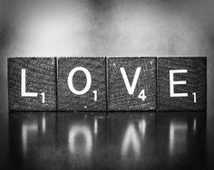 Love Is A Beautiful Word Black and white Photography hi. by Amelia Kay Photography Black N White, Black And White Pictures, Large Black, Black Splash, Color Black, 4x6 Postcard, Still Life Photography, Food Photography, Urban Photography