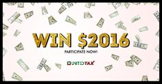 Winning $2016 is as simple as answering a question!!!